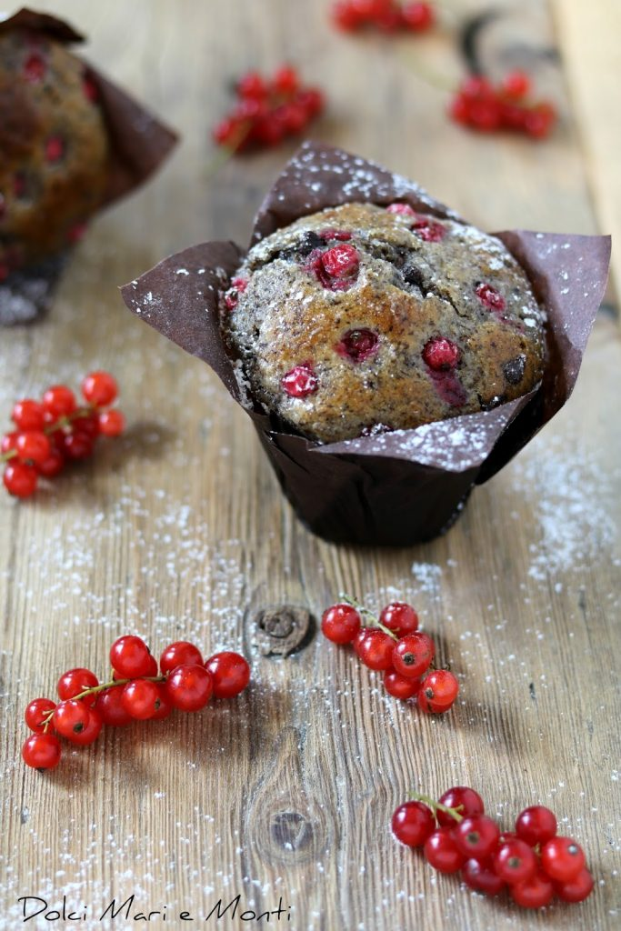 muffin ribes